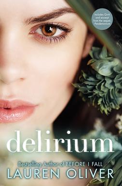 delirium-e