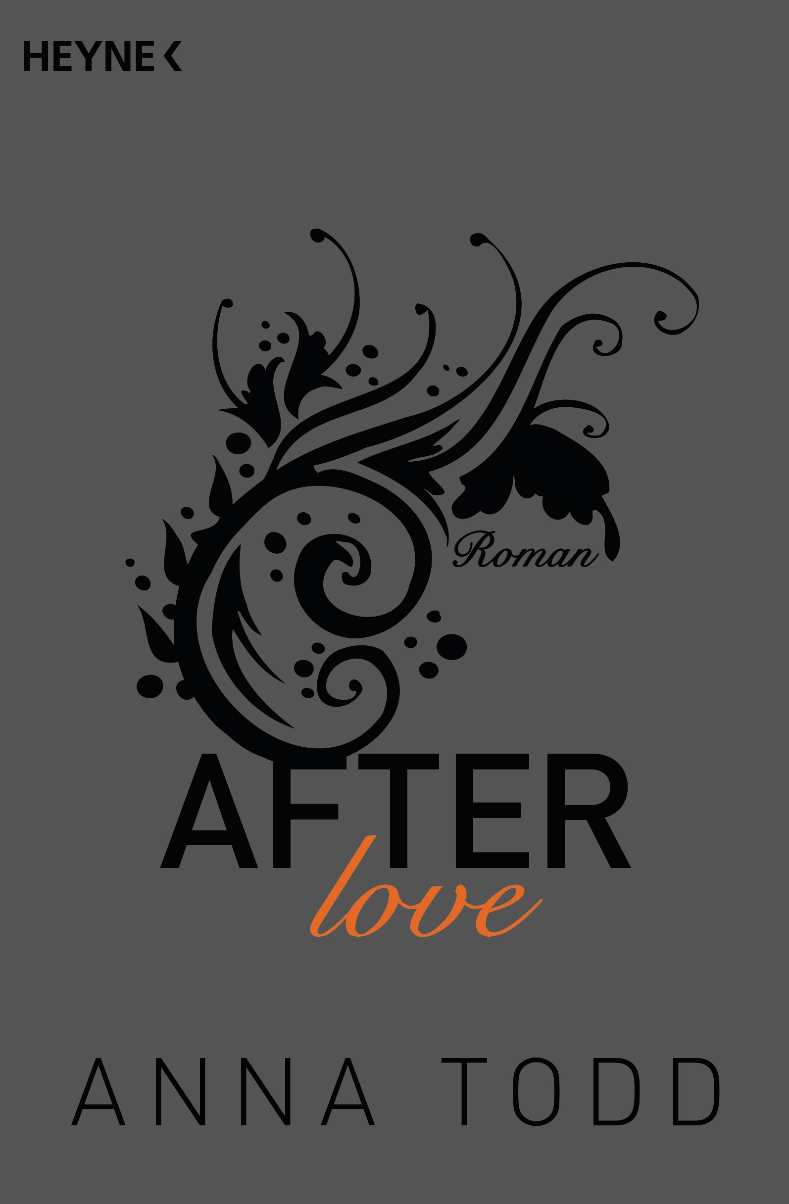 After love von Anna Todd