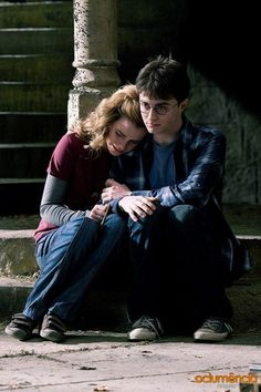 harry and hermine