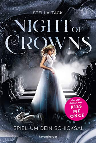 Night of Crowns Bild